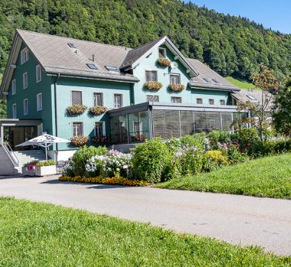 Alters- und Pflegeheim Im Horb Alt St. Johann